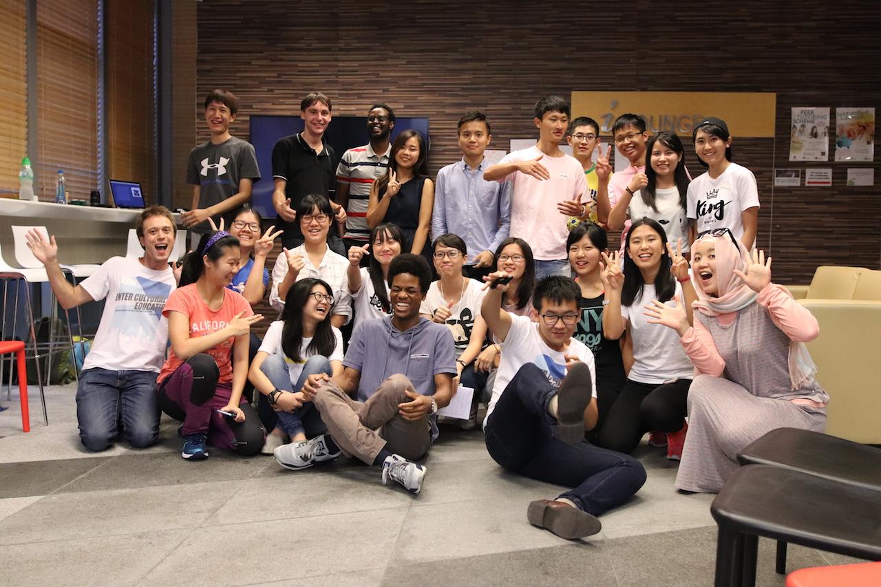Participants of 2017