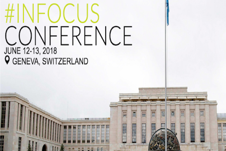 SOCIAL INNOVATIONS #INFOCUS CONFERENCE, JUNE 12-13 2018