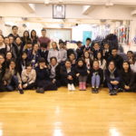 Successful Christmas Party with Ko Lui Secondary School