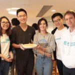 Taiwanese Pineapple Cake Workshop