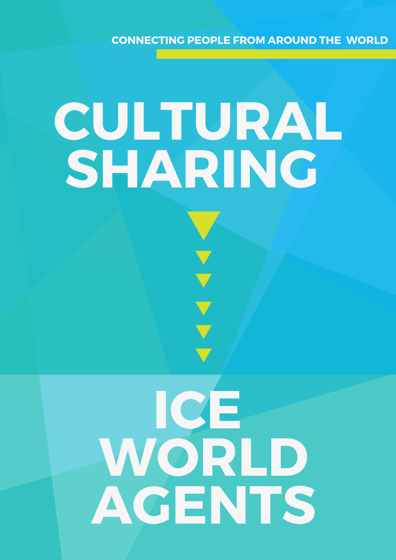 cultural sharing